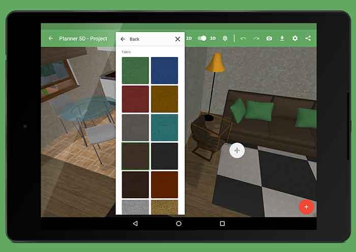 Fabulous le app per dispositivi android sono state for App per progettare casa gratis