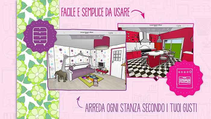 Planner 5D - Casa Interior Design - Home Design 3D My ...
